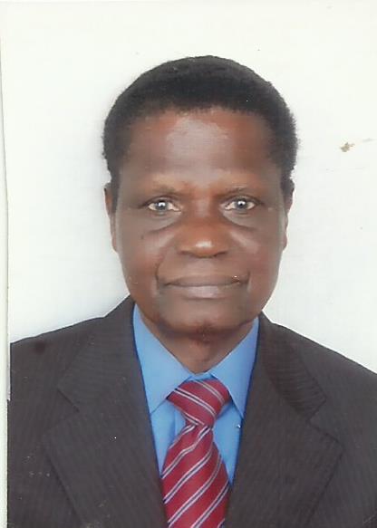 Professor Ganyir Lombin